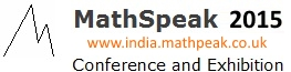 mathspeak india 2015 header1